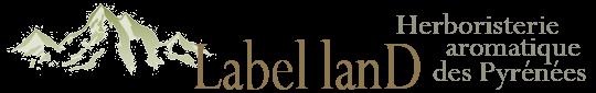 Herboratheque des Pyrénées - Label land