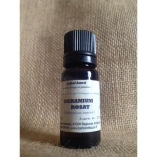 HECT Géranium bourbon