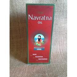 Navratna oil